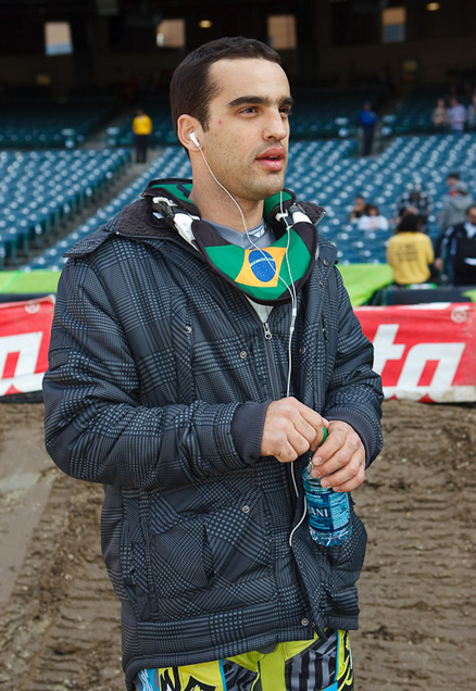 10P Mundocross para Jorge Balbi Jr.