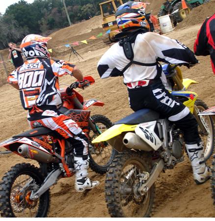 Hot News Mundocross #3