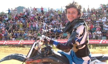 10P Mundocross para Petrus Vellozo