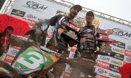 Sexta-feira tem Brasileiro de Motocross na TV