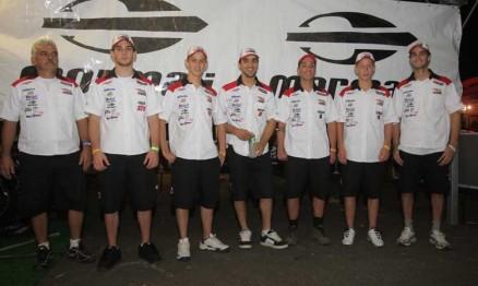 Pilotos da 2B Racing participarão da etapa Brasil do Mundial de MX