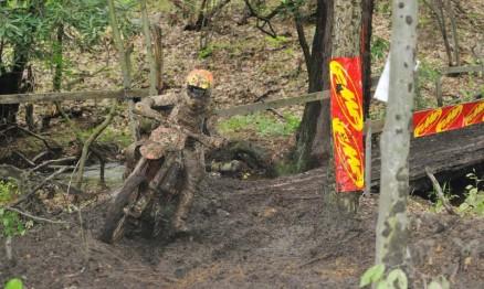 Buttrick terminou a sexta etapa na segundo colocação
