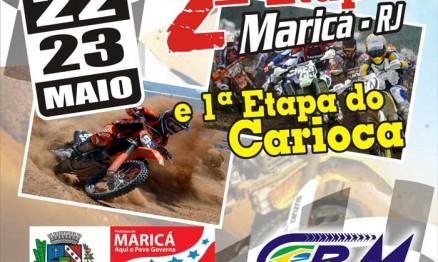 Campeonatos Brasileiro e Carioca de Velocross
