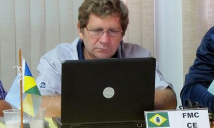Alfredo é o novo diretor de Enduro da CBM