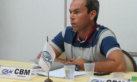 Breno também faz parte da diretoria de Enduro da CBM