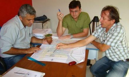FMR trabalha na organização do Latino de Motocross