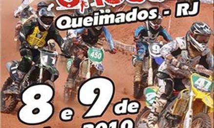 Queimados receberá o Carioca de Arena Supercross