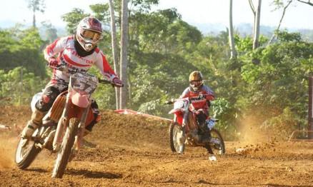 Hugo Amaral é um dos favoritos ao título da MX2