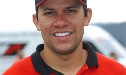 Felipe é o líder do Brasileiro de Cross Country