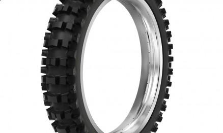 Rinaldi é líder no segmento de pneu de reposição no Brasil