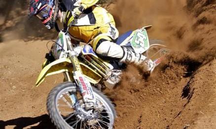 Heinz venceu no mano a mano da Copa Pró Moto de MX