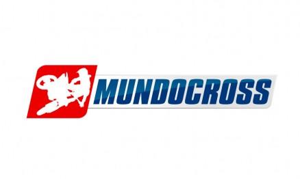 Nova logomarca do site Mundocross