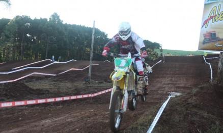 Cordeiro se superou e terminou em terceiro na MX1