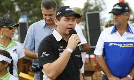 Marlon Bonilha é diretor de marketing da Pro Tork