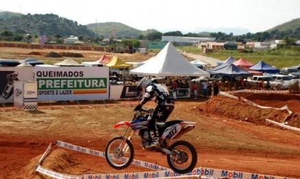 A prefeitura de Queimados apoiou a realização do evento