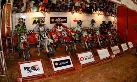 Categoria Pro tem presença de pilotos Top da América Latina
