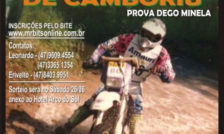 Racing Ahead Mundocross