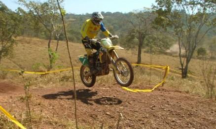 Nielsen Bueno venceu a segunda etapa di Brasileiro de XC
