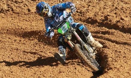 Chumbinho possuí 14 títulos nacionais sendo 10 no Motocross
