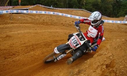 Diego Henning venceu na categoria 85