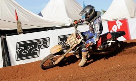 Gustavo Amaral da 2B Racing estará em ação no AX em Ribeirão