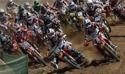 KTM também está dominando o Mundial de Motocross na MX2