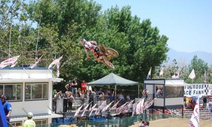 Musquin está dominando o Mundial de Motocross na MX2