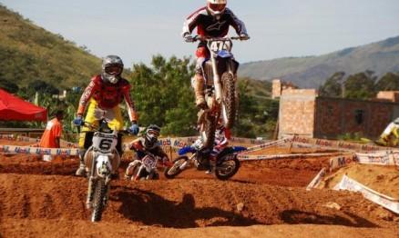 Morgado venceu o Carioca de Arena SX em Queimados