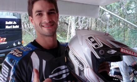 Pipo Castro está entre os Top 10 do Motocross brasileiro