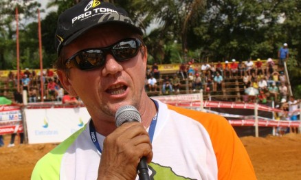 Reinaldo Selhorst é presidente da FMR e da ABPMX