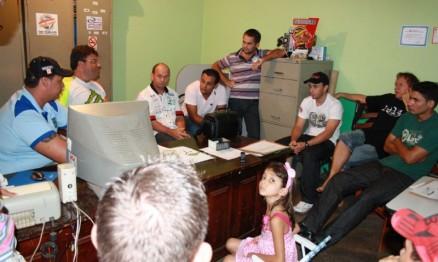 Reunião definiu o futuro do Velocross Rondoniense