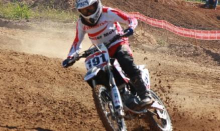 Diego venceu a categoria 85 em São Miguel