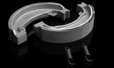 Lonas de freios agora fazem parte do portfólio da Pro Tork