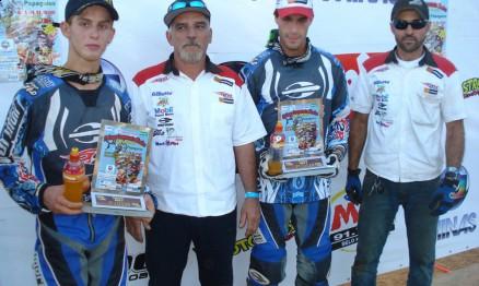 2B Racing teve ótimo desempenho no Mineiro de MX