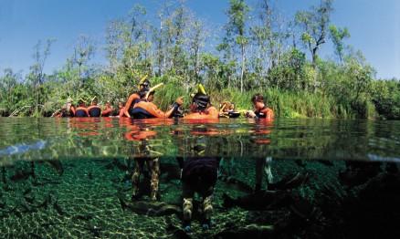 Pilotos conhecerão as belezas do Mato Grosso do Sul