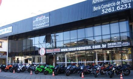 Impacto Motos inaugura loja em Porto Alegre