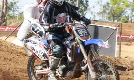 Marinho foi o destaque na categoria MX3 em São Miguel