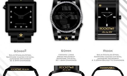 Os melhores do ano receberão relógio exclusivos