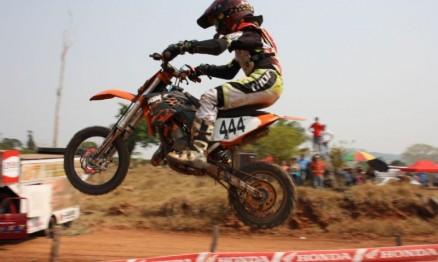 Lucas Belém venceu mais uma na categoria 65
