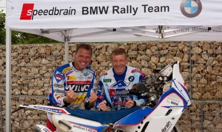 BMW vai disputar o Rally Dakar em 2011