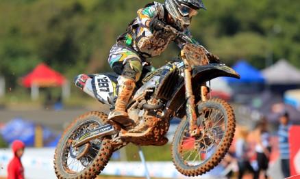 Davis vai correr em Monte Alto neste final de semana