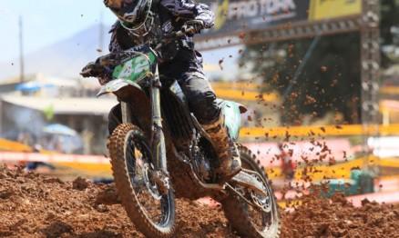Nico voltou a vencer na MX3 do Brasileiro de Motocross