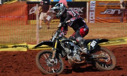 O americano Scott Simon venceu na categoria MX2
