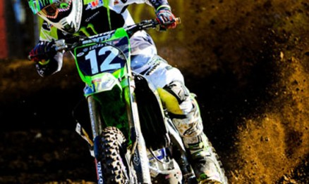 Weimer deve ficar fora do restante do AMA Motocross 2010