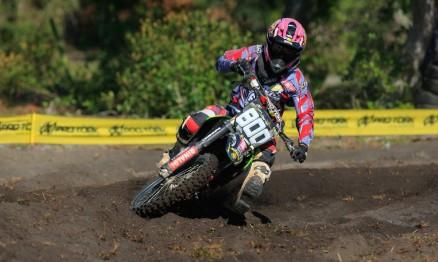 Humberto Martin está em busca do seu melhor Motocross