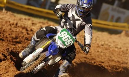 Raul Guilherme é multi-campeão Carioca de Motocross