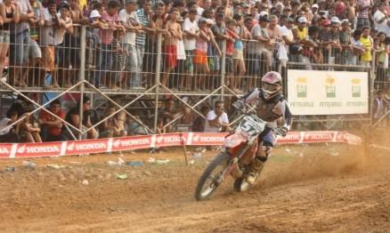 Amaral foi o vencedor da principal categoria do Rondoniense