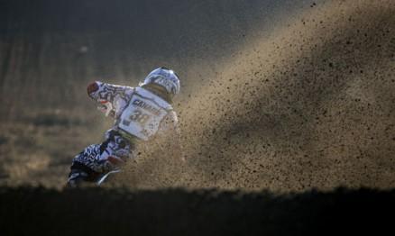Em Pala Canard conquistou seu primeiro título do AMA Motocross