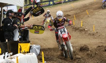 Windham venceu o AMA Motocross em Steel City