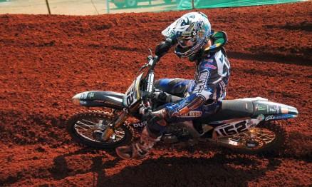 Balbi foi o melhor brasileiro na MX1 no GP Brasil de Motocross